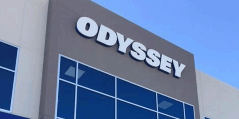 Odyssey Semiconductor Repairs
